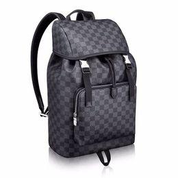 Back pack outdoor online shopping - 2019 HOT Outdoor AAA Quality Luxury Brand Women Backpack Men Bag Famous School Bag Designers Men Back Pack Women S Travel Bag Backpacks