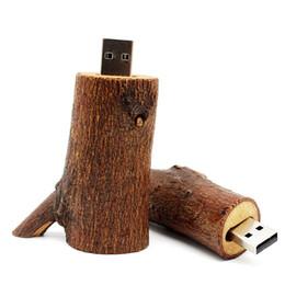 8gb Flash Drive Logo Australia - customer LOGO Wood usb Flash Drive wooden pendrive 4gb 8gb 16gb 32gb Pen Drive memory stick photography wedding gifts