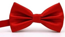 $enCountryForm.capitalKeyWord NZ - British style business job uniform bow tie,performance clothes knot,men wedding knot,leisure style,pure color,many colors,packed in carton