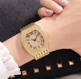 Glasses Trade Australia - Foreign Trade Selling Fashion cacaxi Women High-end Luxury Quartz Watch Top Brand Relogies For Women Relojes Best Gift 60_03