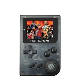 Best Gift For Xmas Australia - 36 in 1 Retro Game Console 32 Bit Portable Mini Handheld Game Players 2.0 HD ScreenGBA Classic Games Player Best Xmas Gift for Kids with Box