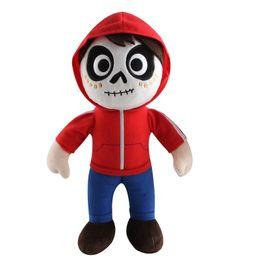 Dreams plush online shopping - Dream ring travel notes coco plush toy MIG cartoon doll ekotto doll