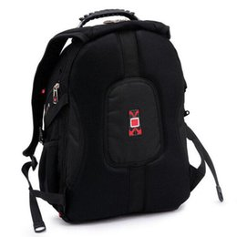 China Wholesale- Men Backpack Hot sell Fashion Men Travel Backpack Waterproof Oxford School Bags Teenagers Male Bag Casual laptop backpack cheap selling laptops suppliers