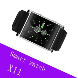 $enCountryForm.capitalKeyWord NZ - smart watch X11 Android5.1 Bluetooth 4.0 SIM card camera pedometer Support GPS WIFI Positioning SOS Card Movement Watch