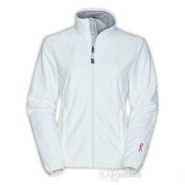 Discount ladies softshell jacket - 2018 New Hot Sale Womens Soft Fleece Osito Jackets Outdoor Casual Windproof Warm Ladies Coats Men Kids SoftShell Sportsw