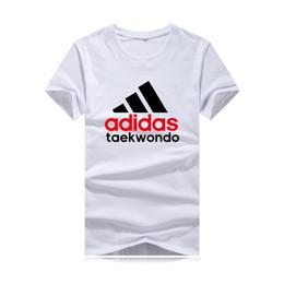 3c1fe4d24 2018 Verão EUA Bandeira Dos Homens T camisas 100% Algodão de Manga Curta  Fãs Nostalgia Estados Unidos Bandeira Estilo T-shirt Para Homens