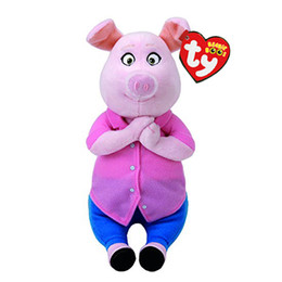 Shop Pink Pigs Stuffed Toys Uk Pink Pigs Stuffed Toys Free