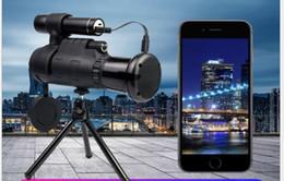 $enCountryForm.capitalKeyWord NZ - HD high-power outdoor hunting 40X60 infrared night vision single tube mobile telescope