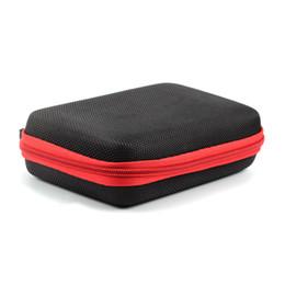 rta tool kit 2019 - Coil Father Vape Pocket X9 Vapor Bag For Electronic Cigarette RTA RBA RDA Mod Kit DIY Tool VS X6 Case cheap rta tool kit