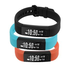 Free Wrist Bands UK - Y11 Alta Style Smart Wristband Fitness Tracker Heart Rate Monitor Pedometer Smart Band Bracelet for IOS Android Smartphone free shipping