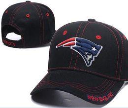 Hot Sale New England America Sports EN Snapback All Teams baseball football  Hats Hip Hop Snapbacks Cap Adjustable Sports hats 8a72f47cf24