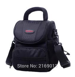 $enCountryForm.capitalKeyWord Australia - Camcorder DSLR SLR Mirrorless Camera Case DV Shoulder Bag For   Lumix