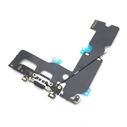 $enCountryForm.capitalKeyWord Australia - good quality Dock Connector USB Charging Port Flex cable Ribbon Replacement for iPhone 7 7P 8 8P X