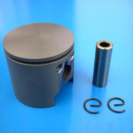 Engine Components Australia - DLE35RA piston For DLE35RA Gasoline Engine