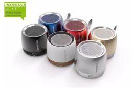 $enCountryForm.capitalKeyWord NZ - Outdoor card Bluetooth speaker HOPESTAR H17 high-end gift audio super subwoofer multi-function speaker
