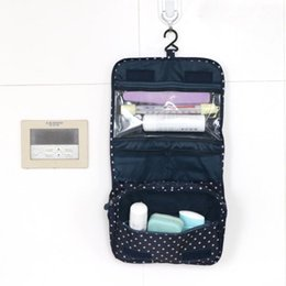 Wall Mount Storage Organizer Australia - Printing Storage Bag 3 Pocket Wall Mounted Wardrobe Hang Bag Wall Pouch Cosmetic Toys Organizer Stationery Container