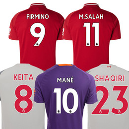28acd61f3 18 19 top thailand soccer jersey 2018 2019 football shirt kits camisa de  futebol maillot de foot