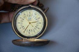 $enCountryForm.capitalKeyWord Canada - collection beautiful Mechanical Pocket watch   clock, can work, #27, 18 century, free shipping