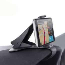 Universal car phone holder adjUstable online shopping - Universal Car Mount Holder Simulating Design Car Phone Holder Cradle Adjustable Dashboard Phone Mount for Safe Driving for Phone X Plus