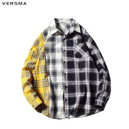 Shop Korean Oversized Shirt UK | Korean Oversized Shirt free
