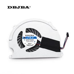 $enCountryForm.capitalKeyWord Australia - Laptop CPU Cooling fan For HP ProBook 5320m AD07005HX75G900 618830-001 Fan