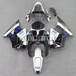 $enCountryForm.capitalKeyWord Canada - 23colors+Gifts Injection mold blue white black motorcycle cowl Fairing for Kawasaki NINJIA ZX6R 2000-2002 ZX 6R 00 01 02 ZX-6R ABS plastic