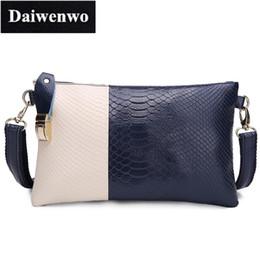 Discount nude color leather handbag - J12 Genuine Leather Women Day Clutch Bag Fashion Ladies Leather Handbags Shoulder Messenger Bags for Female Crocodile Pa