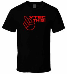 Honda Engines Australia - vtec engine honda - vtec this 1 Black T Shirt