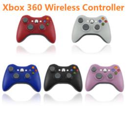Xbox Controller Wireless For Pc Australia - Gamepad For XBOX360 one Wireless game controller,Shock Game Controller For Laptop Computer PC Game Consoles