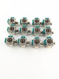 Vente en gros Haute qualité 50 pcs / lot Contrôleur 3D Analogique Stick Capteur Module Pièces De Rechange Joystick Potentiomètre ALPS Remplacement Pour XBOX 360 Contrôleur