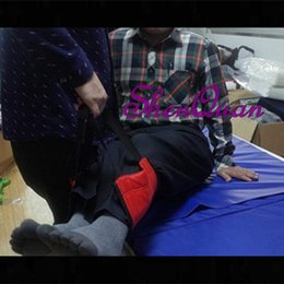 medical cars Australia - Transfer sling patient lift board belt transferring turning handicap bariatric patient medical sliding belt for wheelchair, car, bed, chair