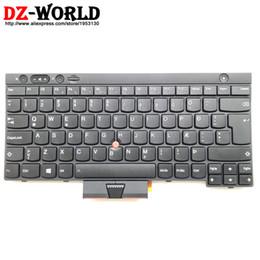 Новый/ориг для ThinkPad T430 T430i T430S T530 T530i исландская клавиатура teclado 04Y0618 0C02013 04X1293 04X1217 04Y0506 04Y0581