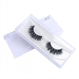 Beauty Essentials 50trays All Size High Quality Mink Eyelash Extension Faux Individual Eyelashes Natural Eyelashes Cilia Lashes Eyelash Extension Great Varieties Beauty & Health