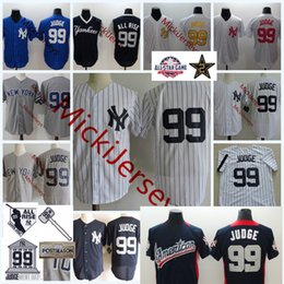 Mens Aaron Judge 2018 all-star Jersey Stitched white  99 Aaron Judge All  Rise Courthouse Judgement Day Patch Cool Base baseball Jersey S-3XL 3679ec1a9