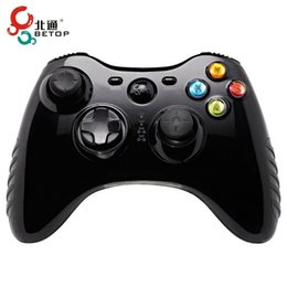 $enCountryForm.capitalKeyWord NZ - BETOP USB Wireless Vibration Gamepad Computer Game Handle Controller For PC TV Box For PS3 Android System Gamepad