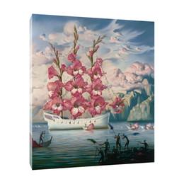 Владимир куш, холст картина маслом HD печать стены искусства декор для гостиной украшения дома в рамке / без рамы