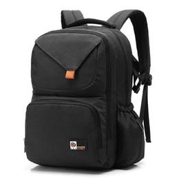 43b95e749 Multifuncional bolsa de pañales de pañales de bebé a prueba de agua incluye  cambiador almohadilla de maternidad de gran capacidad para el viaje