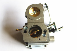 $enCountryForm.capitalKeyWord UK - Carburetor for Husqvarna K750 K760 Partner 510 Concrete saw free shipping cut off saw carb assy chop saw carby parts # 503 28 32- 09