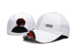 Boy Summer Jazz Hat UK - Hot Fashion Golf Cap Adjustable Baseball Caps High Quality Cotton Jazz Hats for Male and Female Popular Snapback Cap Best Daddy Hats