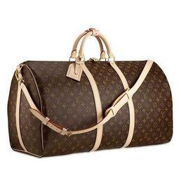 2018 new fashion men women travel bag duffle bag 2a5e312edab4d