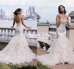 Mermaid Wedding Dresses On Celebrities