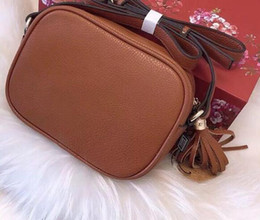 $enCountryForm.capitalKeyWord Australia - Famous Brands Designer Luxury Handbags Wallet Handbag Women Crossbody Bag Fashion Vintage Leather Shoulder Bags DHL Free Ship