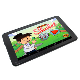 $enCountryForm.capitalKeyWord Australia - MTK8127 Quad Core Android tablet pc Glavey sale! 7inch Android 4.41GB 8GB Dual Camera Bluetooth WIFI