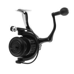 Rock Bait Australia - 11+1BB All Metal Fishing Reel Spinning Spool Wheel for Sea Rock Fishing