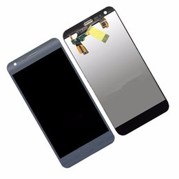 $enCountryForm.capitalKeyWord NZ - Original For LG X Cam K580 Touch Screen With LCD Display Assembly Mobile Phone K580F K580Y Screen Replacement DHL Freeshipping