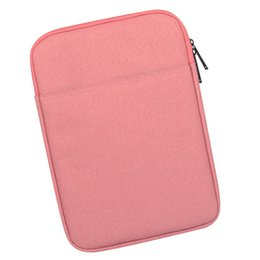Cellphones & Telecommunications Shockproof Tablet Bag For Kindle 6 Inch For Macbook 11 13 12 15 Inch Zipper Nylon Waterproof Bag Universal Liner Sleeve Pouch A Great Variety Of Goods
