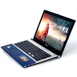 Intel Core Laptops Australia - Laptop P8-02 15.6 inch High quality Intel Core i7 3537U 8G RAM 240GB SSD DVD ROM HD Screen gaming notebook laptop