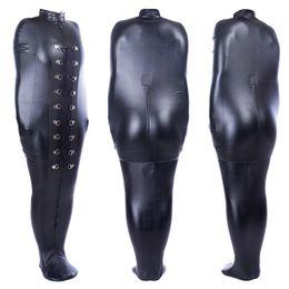 Wholesale Mummy Tether Bag Sexy Men Mermaid Mummy Sleep Sack Leather Full Body #T67