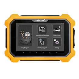 Immobilizer System Canada - OBDSTAR X300 DP Plus PAD2 A B C Configuration Immobilizer+Special Function+Mileage Correction Support ECU Programming and Toyota Smart Key