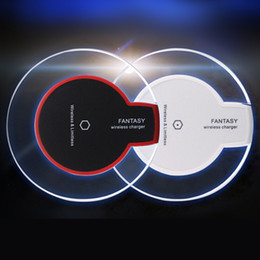 Lg nexus wireLess charger online shopping - USB Charging Pad QI Wireless Charger for iphone X Samsung Galaxy S8 plus S6 S7 edge S5 note LG g3 G4 Nexus note8 charger